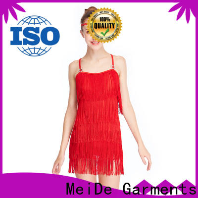 MIDEE professional dress jazz costumes for competition manufacturer competition