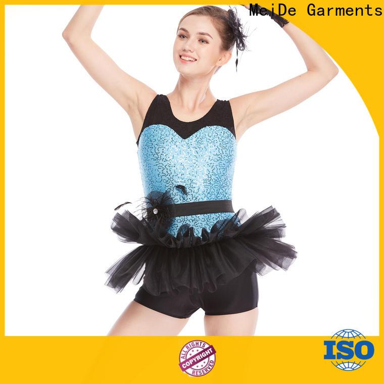 MIDEE dance costume buy now school