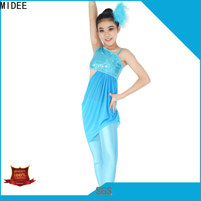 professional dress jazz costumes dance solo jazz manufacturer dancer