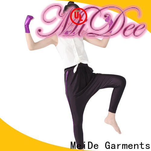 MIDEE midee jazz solo costumes manufacturer dancer