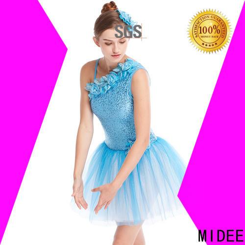 adjustable toddler ballet clothes top bulk production dancer