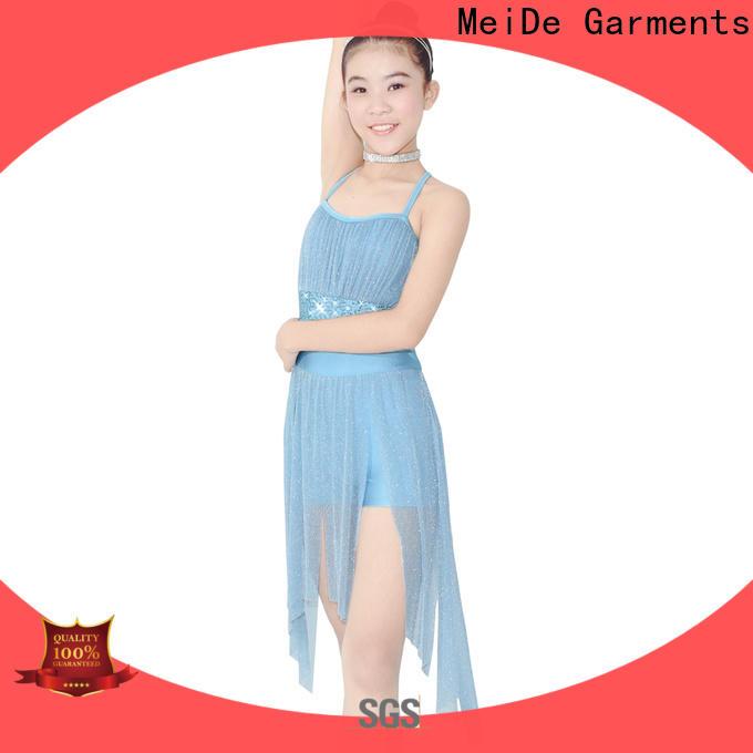 customization lyrical dance dresses elegant custom competition