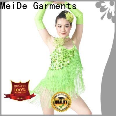 MIDEE jazz costumes for wholesale dance school