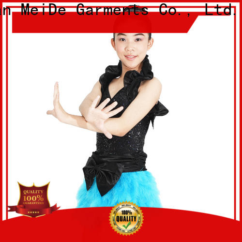 MIDEE costume jazz outfits manufacturer competition