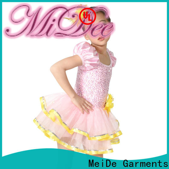 MIDEE long dance costumes ballet factory price performance