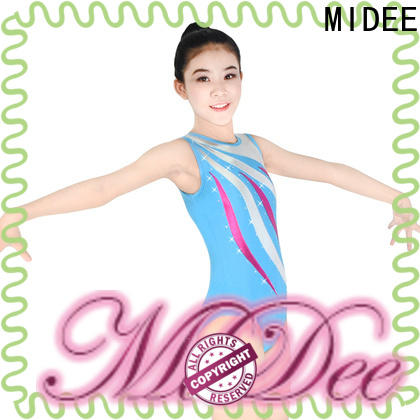 anti-wear ballet outfits sleeves factory price show
