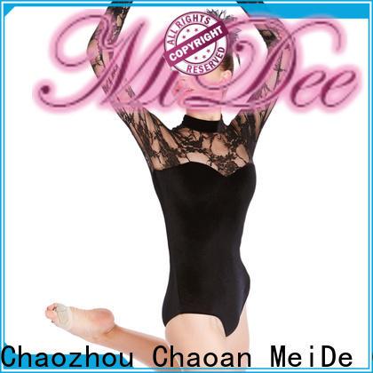 MIDEE highlow ballet dress toddler factory price performance