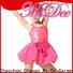 MIDEE anti-wear ballet dresses for girl odm dance school