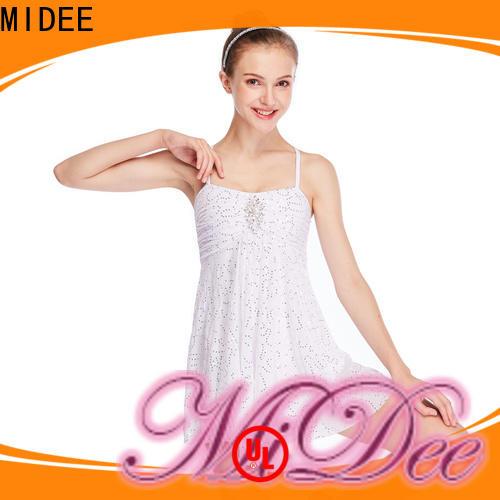 customization dance costumes lyrical spiral custom competition