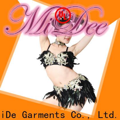 MIDEE shorts jazz clothing customization dancer
