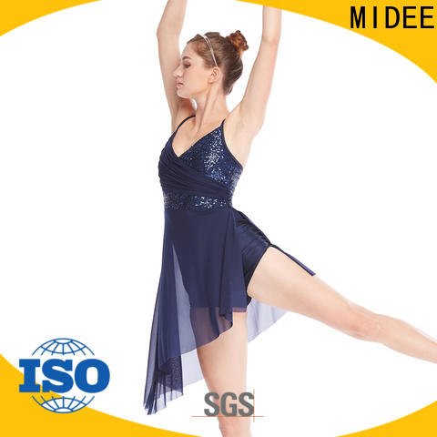 MIDEE dress lyrical dress custom competition
