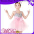 reasonable structure toddler dance costumes pink factory price dancer