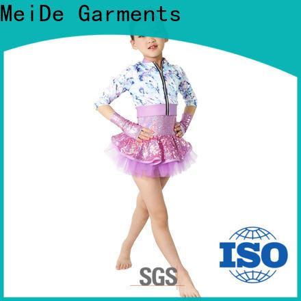 reasonable structure solo dance costumes bubbles oem performance