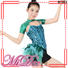 MIDEE professional dress tap dance costumes for wholesale show
