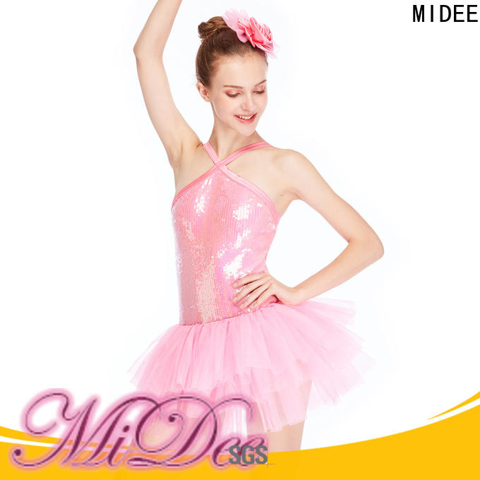 comfortable ballet outfits tutu factory price dancer