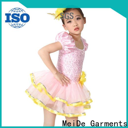 MIDEE anti-wear ballet tutu odm dancer