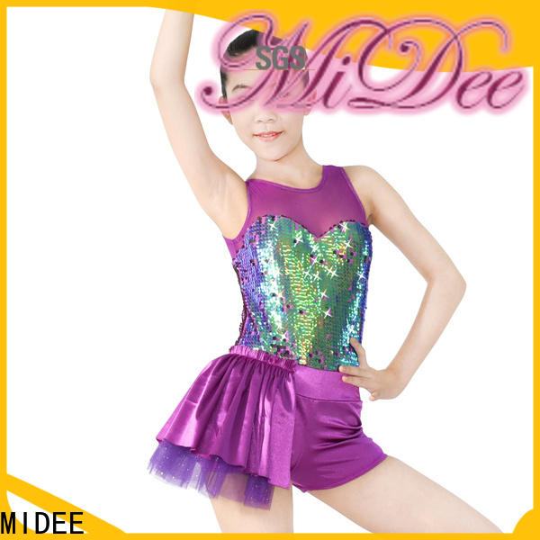 MIDEE tutu ballet dance costumes bulk production show