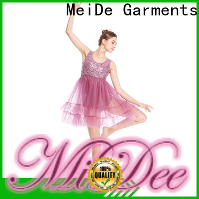 MIDEE lyrical lyrical costumes custom competition