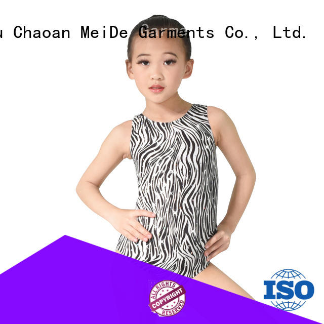 stable performance little girl dance costumes for wholesale show