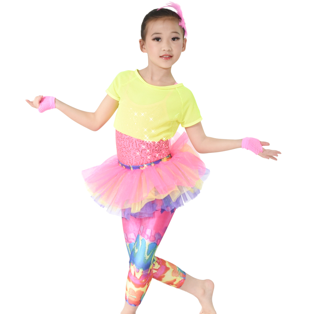 MIDEE stable performance cute dance costumes factory price dancer-1