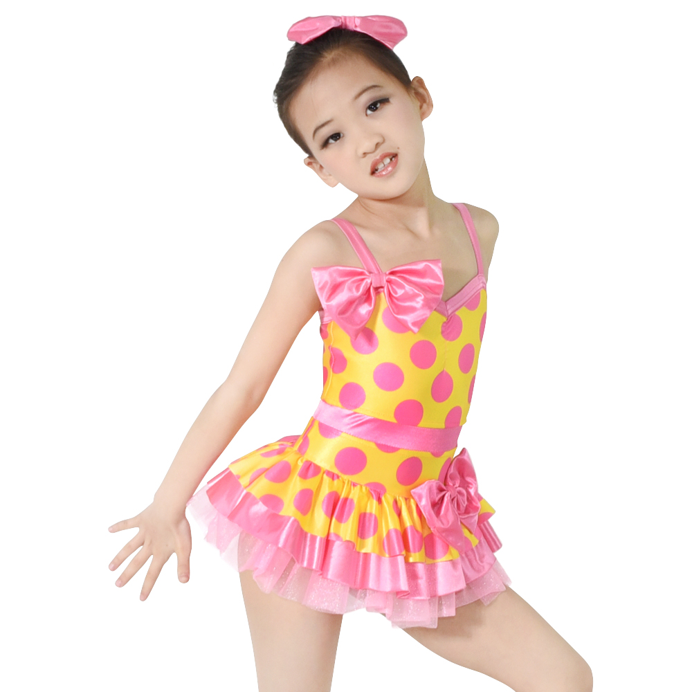stable performance dance costume leotard girls competition-1