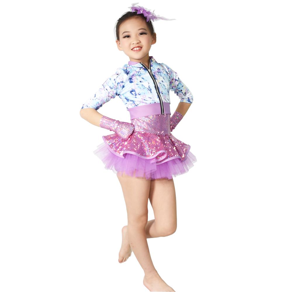 reasonable structure solo dance costumes bubbles oem performance-1