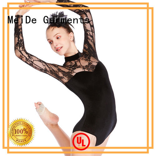 MIDEE costume girls ballet outfit odm dancer