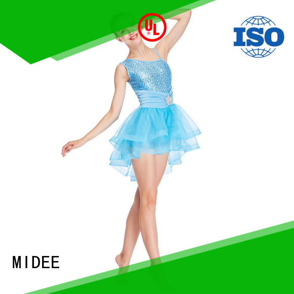 adjustable kids ballet outfit ballet factory price performance