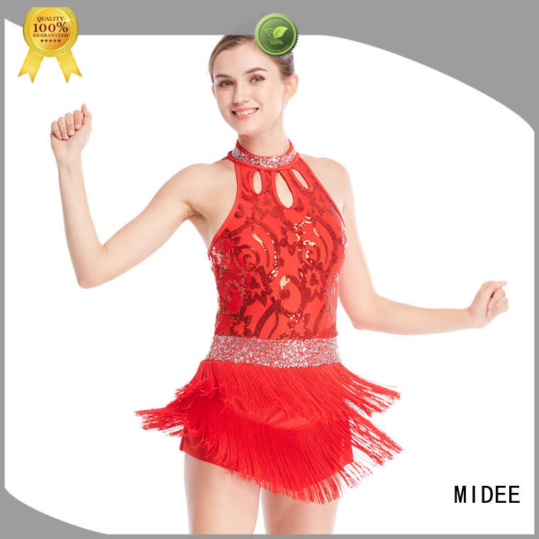 MIDEE jazz outfits manufacturer show