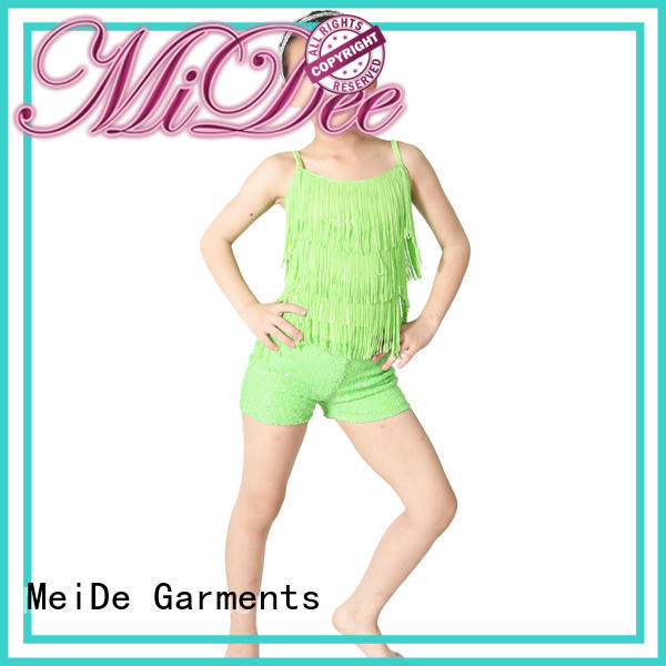 MIDEE tap dance costumes for wholesale show