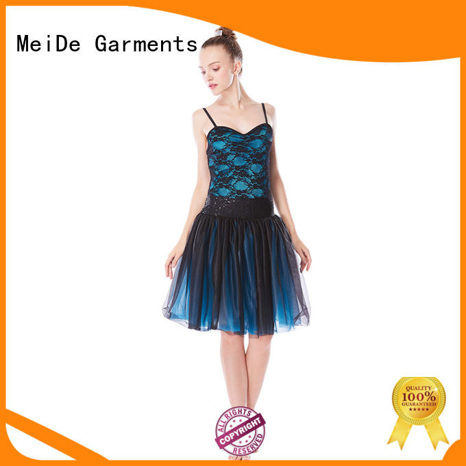 MIDEE joints ballet outfits factory price show