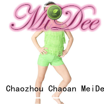 MIDEE odm jazz dance costumes for wholesale Stage