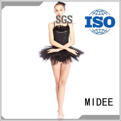 MIDEE joints kids ballet outfit bulk production dance school