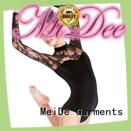 MIDEE comfortable ballet clothes factory price Stage
