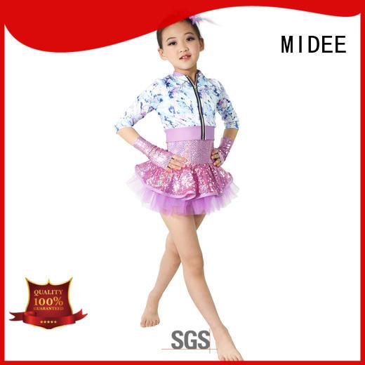 reasonable structure kids dance costumes team dancer