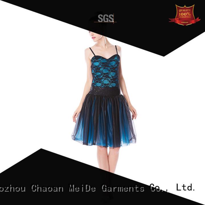 MIDEE dresses ballet wear factory price show