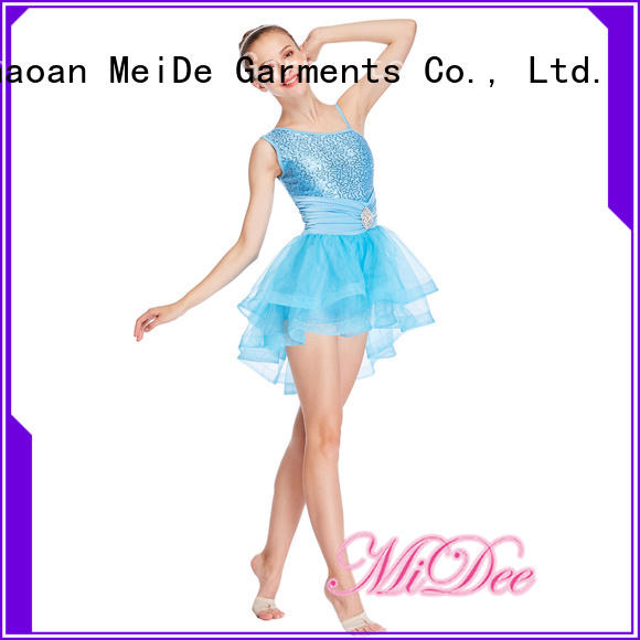 tutus ballet skirt supplier competition MIDEE