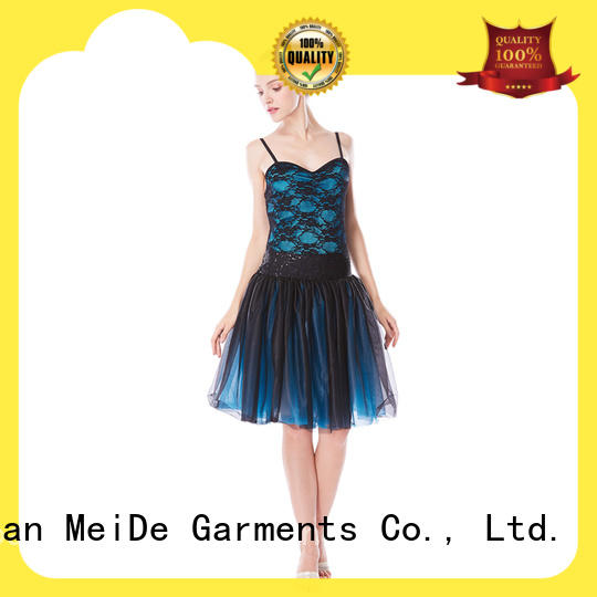 anti-wear ballet dress top factory price competition