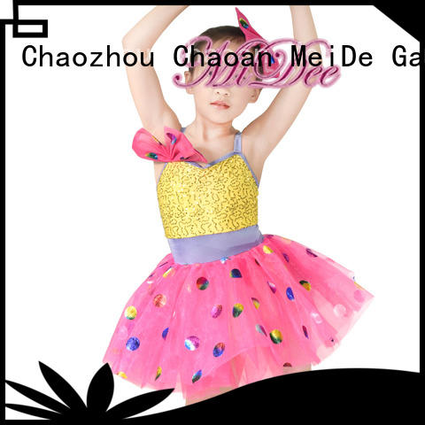 reasonable structure childrens dance costumes supplier competition MIDEE