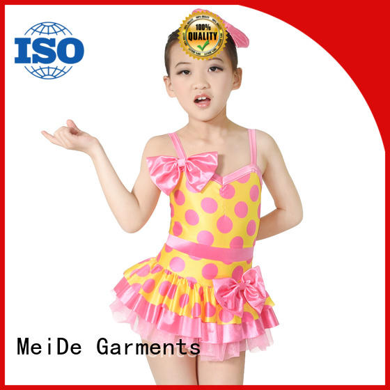MIDEE reasonable structure pretty dance costumes for wholesale dance school