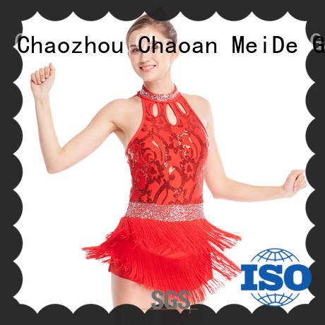 MIDEE jazz jazz dance costumes customization performance