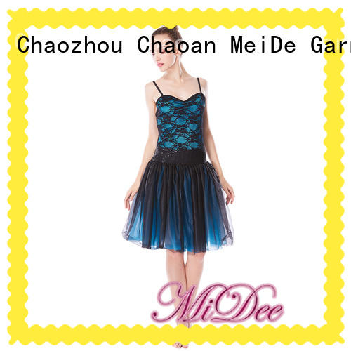 MIDEE funky girls ballet outfit supplier competition