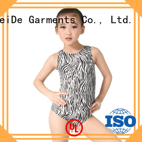 MIDEE dresses dance costume leotard oem competition
