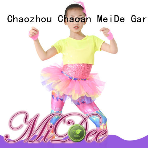 pink kids dance costumes buy now Stage MIDEE