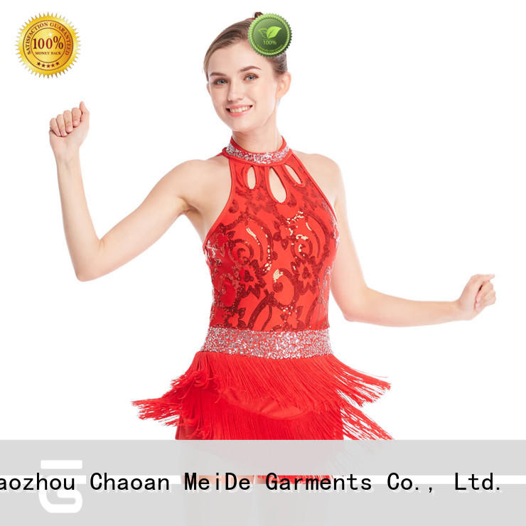 professional dress jazz dance clothes manufacturer Stage