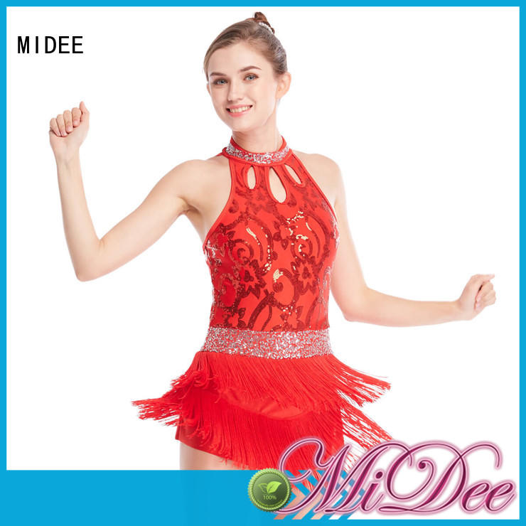 cheerful jazz clothing buy now performance MIDEE