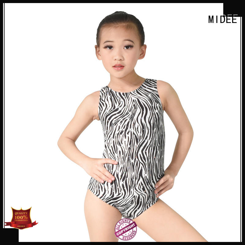 MIDEE reasonable structure toddler dance costumes show