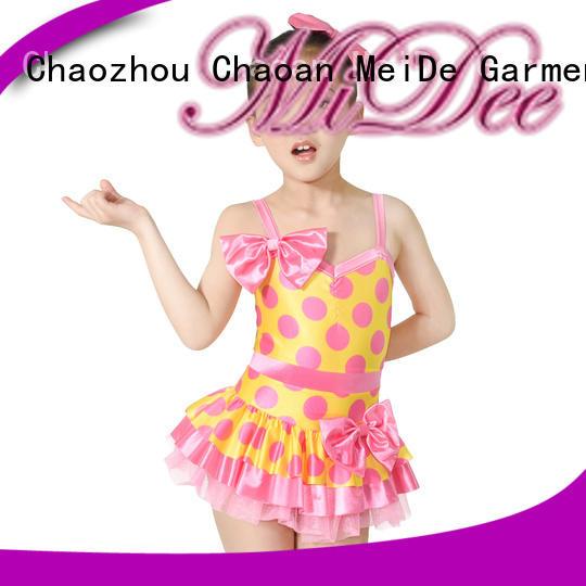 sequin dance costumes leotard dance school MIDEE