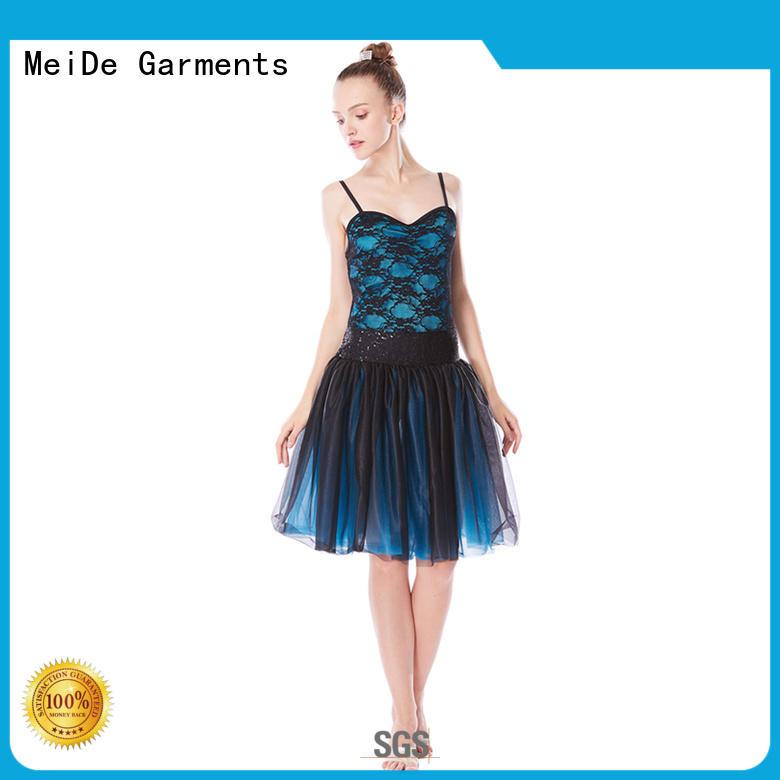 MIDEE wear ballet wear odm dancer