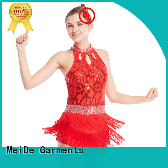 odm jazz leotards dance for wholesale show